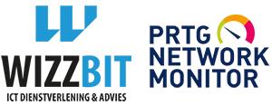 Wizzbit PRTG Logo